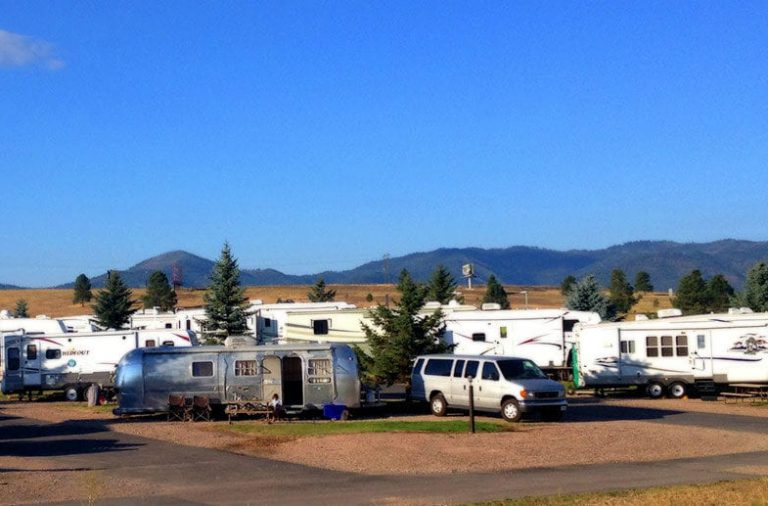 What to Look for When Choosing an RV Park