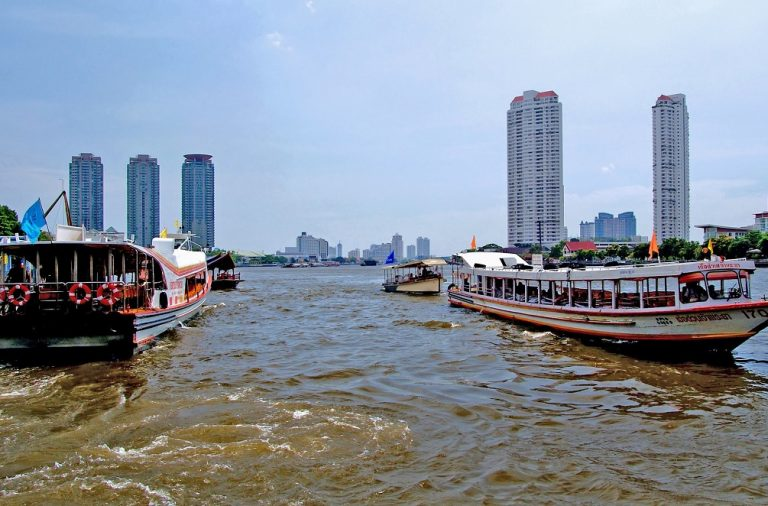 How to Spend One Week in Bangkok
