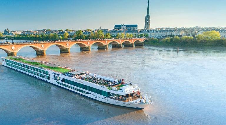 What You Need to Do to Book a European River Cruise in 2021